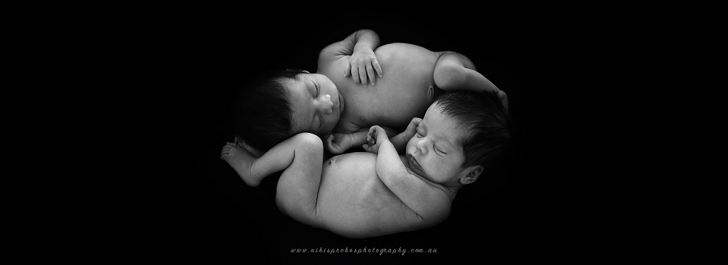 Niki Sprekos Photography, Newborn