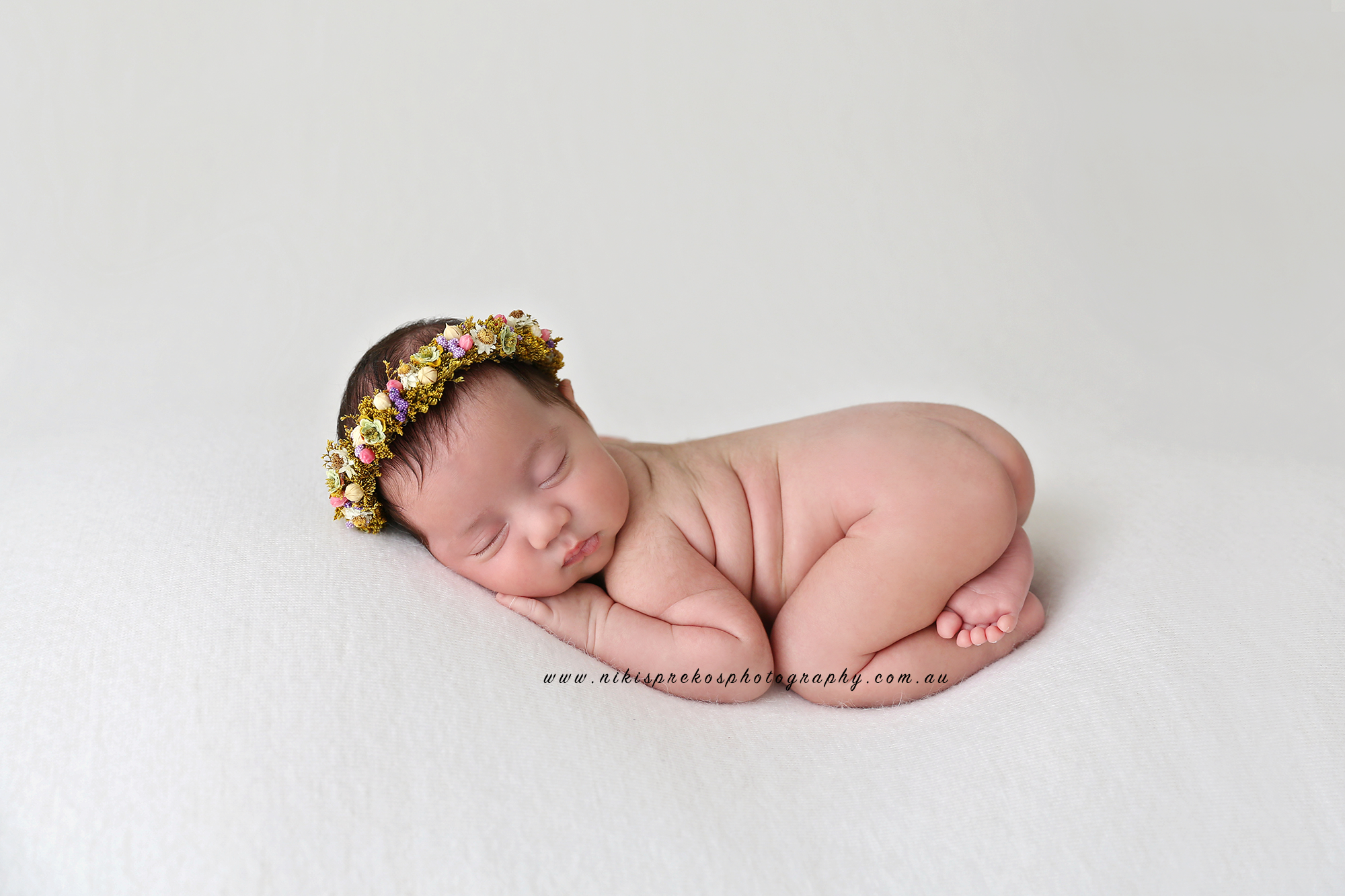 Niki Sprekos Photography, Newborn Gallery