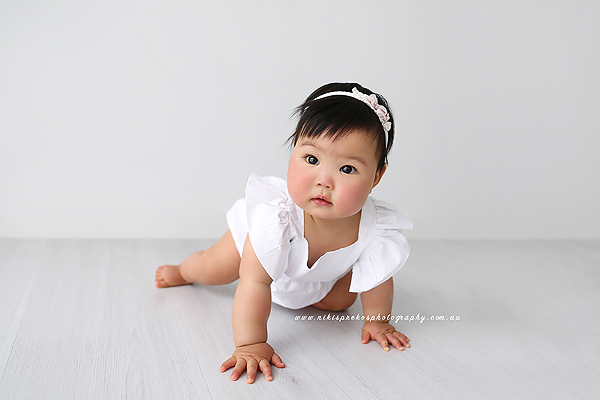 Niki Sprekos Photography, Baby Gallery