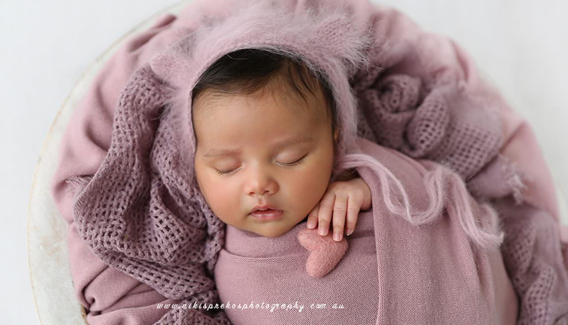Newborn Photography Melbourne