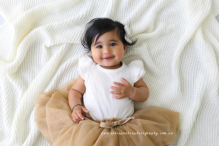 Baby Wonderland, Niki Sprekos Photography